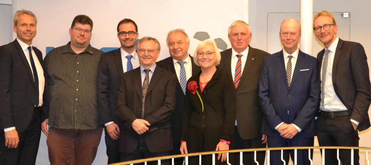 Krankenhausreform in NRW - Nordrhein-Westfalen